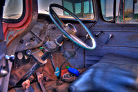 HDR Chevy Cab II