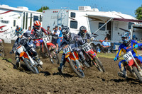 MX The Rock July 21, 2013